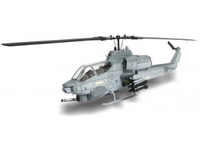 Forces of Valor - Bell AH-1 SuperCobra, USMC, Irák, 2008, 1/48