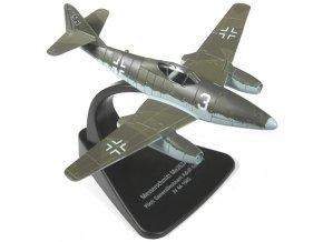 Oxford - Messerschmitt Me-262 Schwalbe, Adolf Galland, 1/72