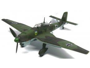 Oxford - Junkers Ju-87 B Stuka, Francie, 1940, 1/72