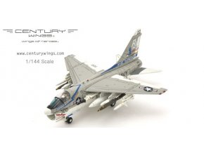 Century Wings - A-7E Corsair II, US NAVY VA-82 Marauders, 1/144