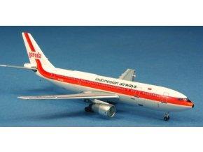 AeroClassic - Airbus A300 B4-203, dopravce Garuda Indonesia, Indonésie, 1/400