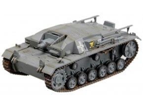 Easy Model - Sd.Kfz.142 Sturmgeschütz III Ausf.B- Stug, Rusko, 1941, 1/72