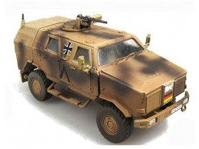PanzerStahl - ATF Dingo, Bundeswehr ISAF, 1/72
