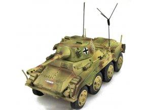 PanzerStahl - Sd. Kfz. 234/2 Puma, Normandie, 1/72, SLEVA 33%