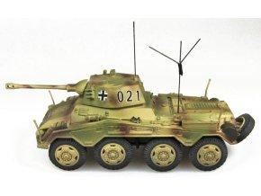 PanzerStahl - Sd. Kfz. 234/2 Puma, Normandie, 1/72