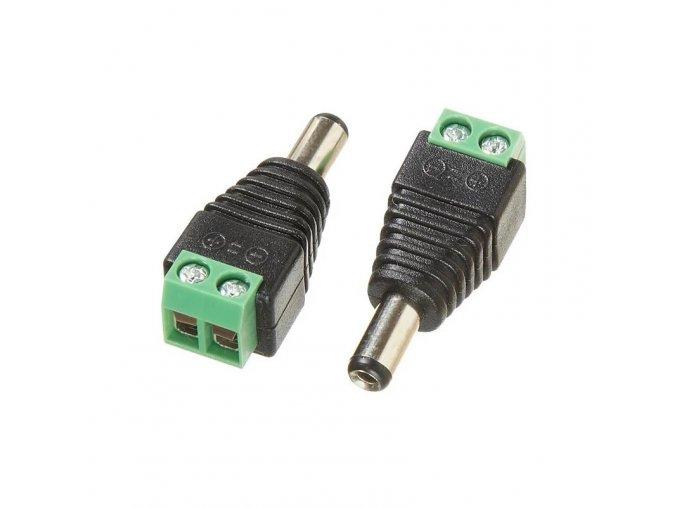 konektor M svorkovnice 55x21
