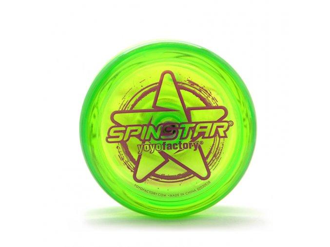 yyf spinstar g