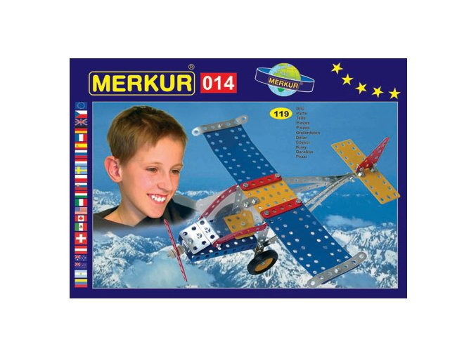24708 letadlo