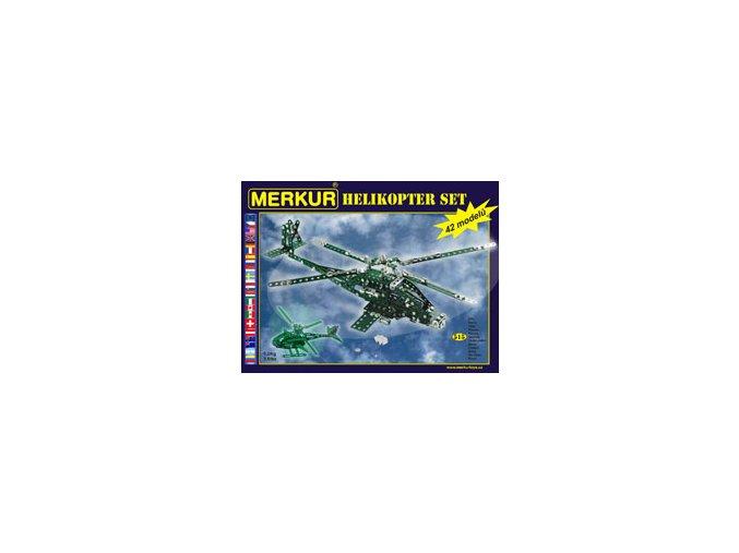 24774 helikopter set