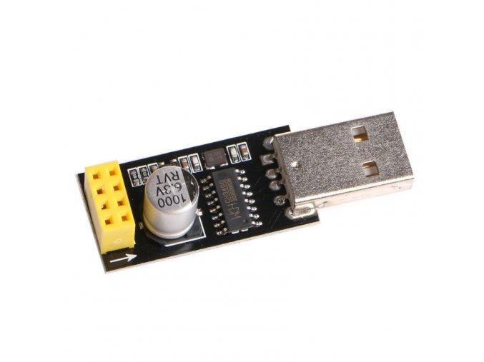 usb esp8266 adapter