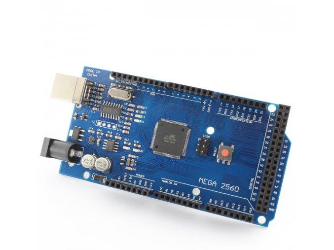 Arduino Mega2560 rev3 (Typ USB převodník: CH340)