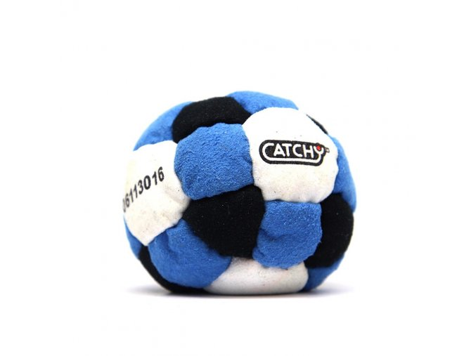 catchy footbag blueblackwhite 01 2