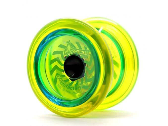 yyf arrow yellow 01