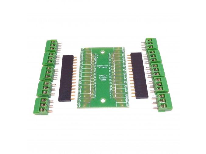 nano terminal 0