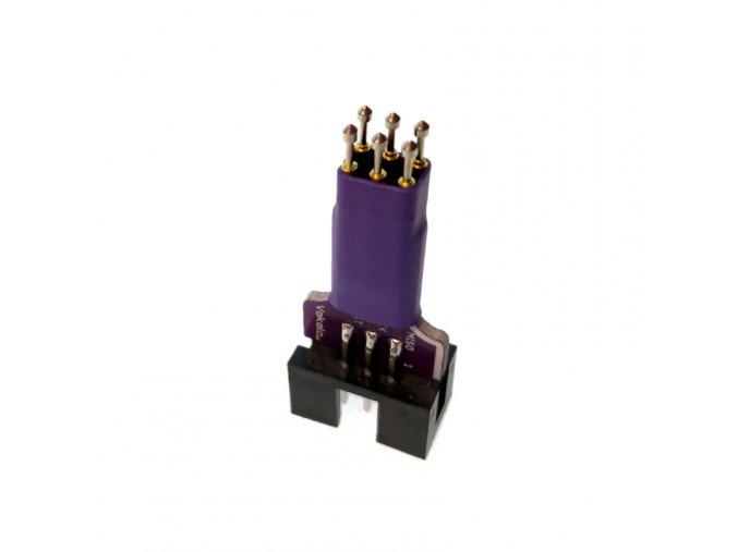 isp pogo adapter 0 min