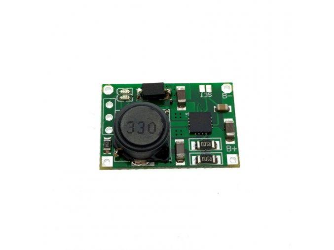 Nabíjecí modul TP5100