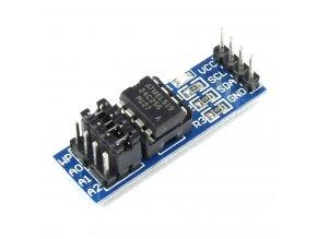 at24c256 i2c modul