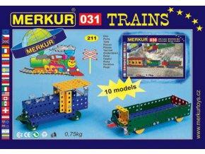 24723 m031 zeleznicni modely