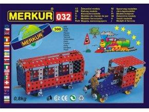 24729 m032 zeleznicni modely