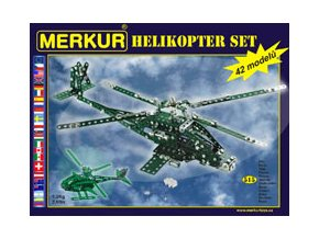 24774 helikopter set