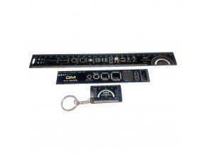 pcb ruler 1