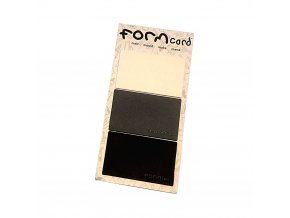 formcard 1 mono