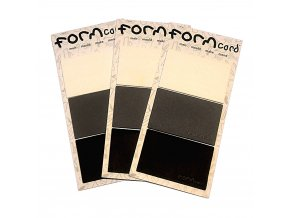 formcard 3 mono