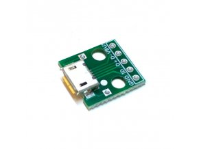 usb b micro dps