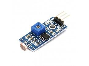 fotorezistor modul