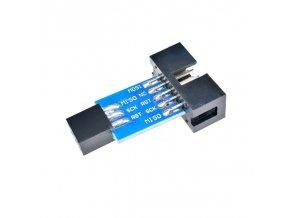 isp adapter