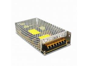 Průmyslový zdroj 12V (článků 360W, proud 30A)