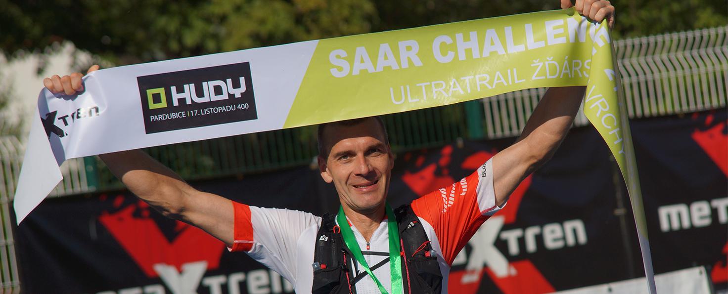 Volchem na závodu Saar Challenge!