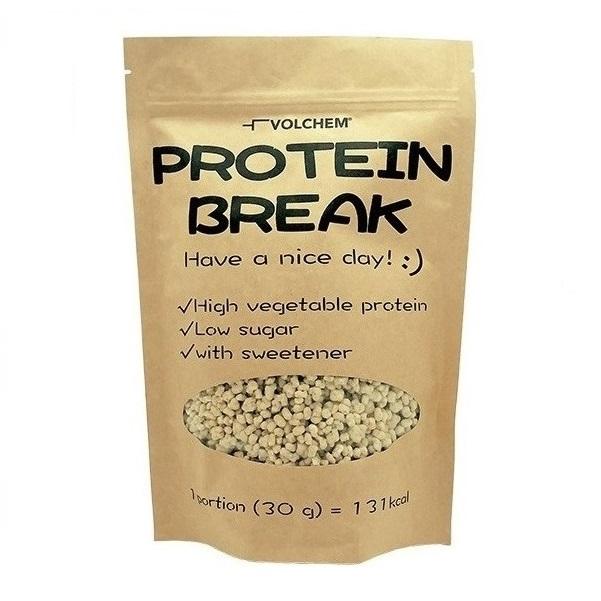 Protein Break
