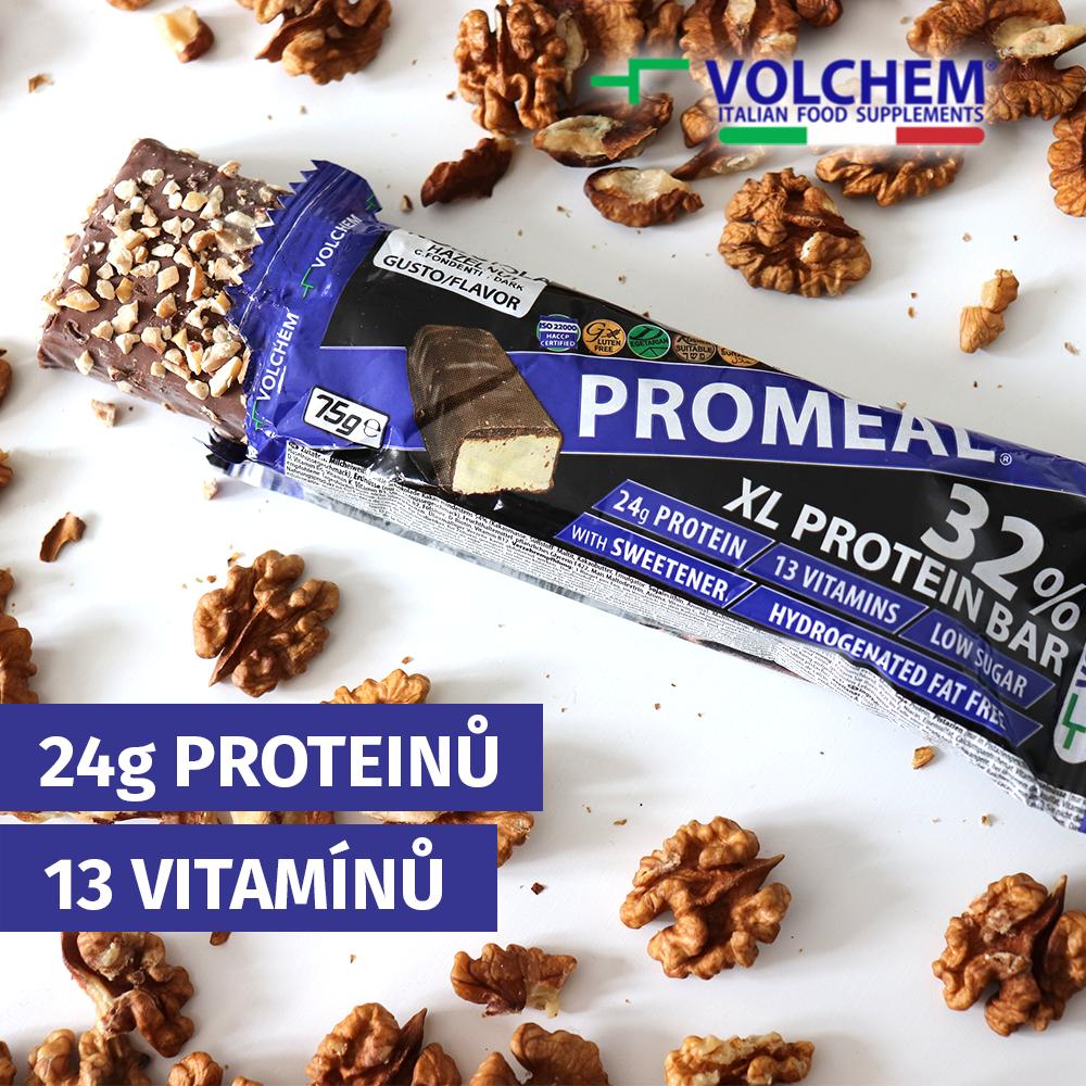 PROMEAL32-bar