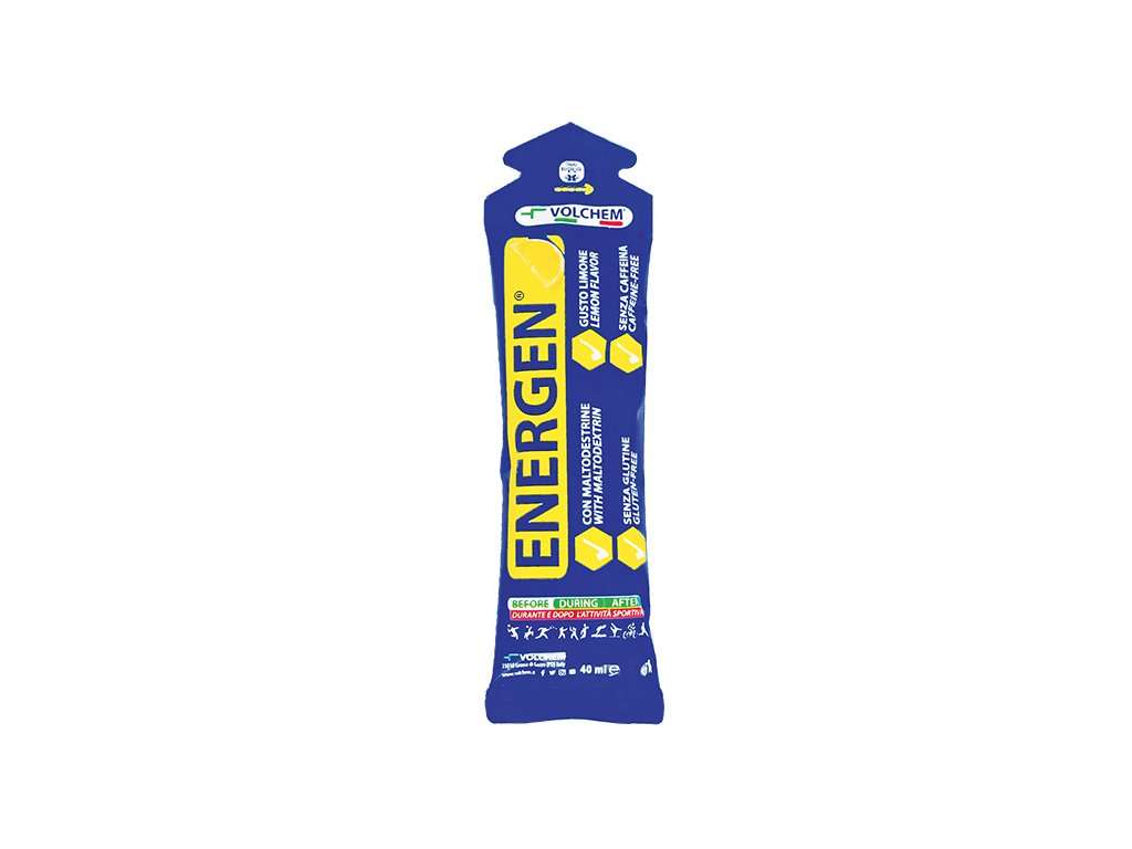 Energen 40ml lemon web