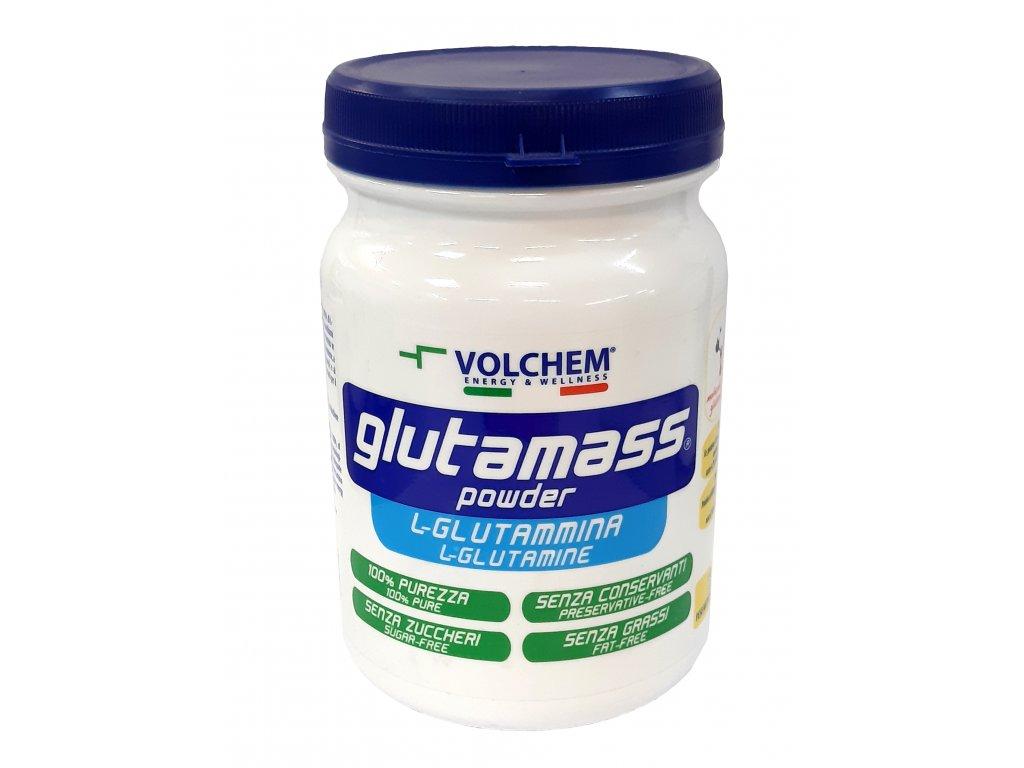Glutamass