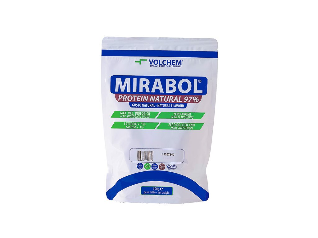 Mirabol Protein 97 natural 500g web