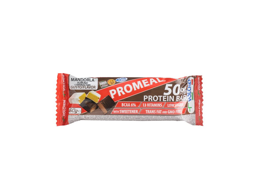 Promeal protein 60g almond