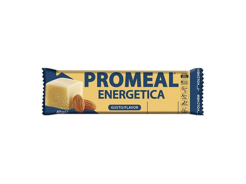 promeal energetica