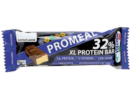 Volchem Promeal XL Protein Bar 32% 75 g