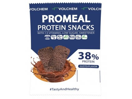 promeal protein snacks