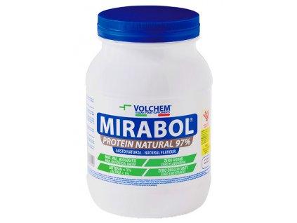 Mirabol Protein 97 natural 750g web
