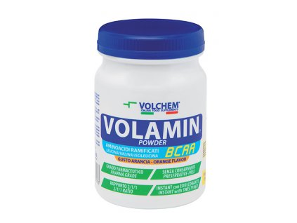 Volamin Powder 224g orange