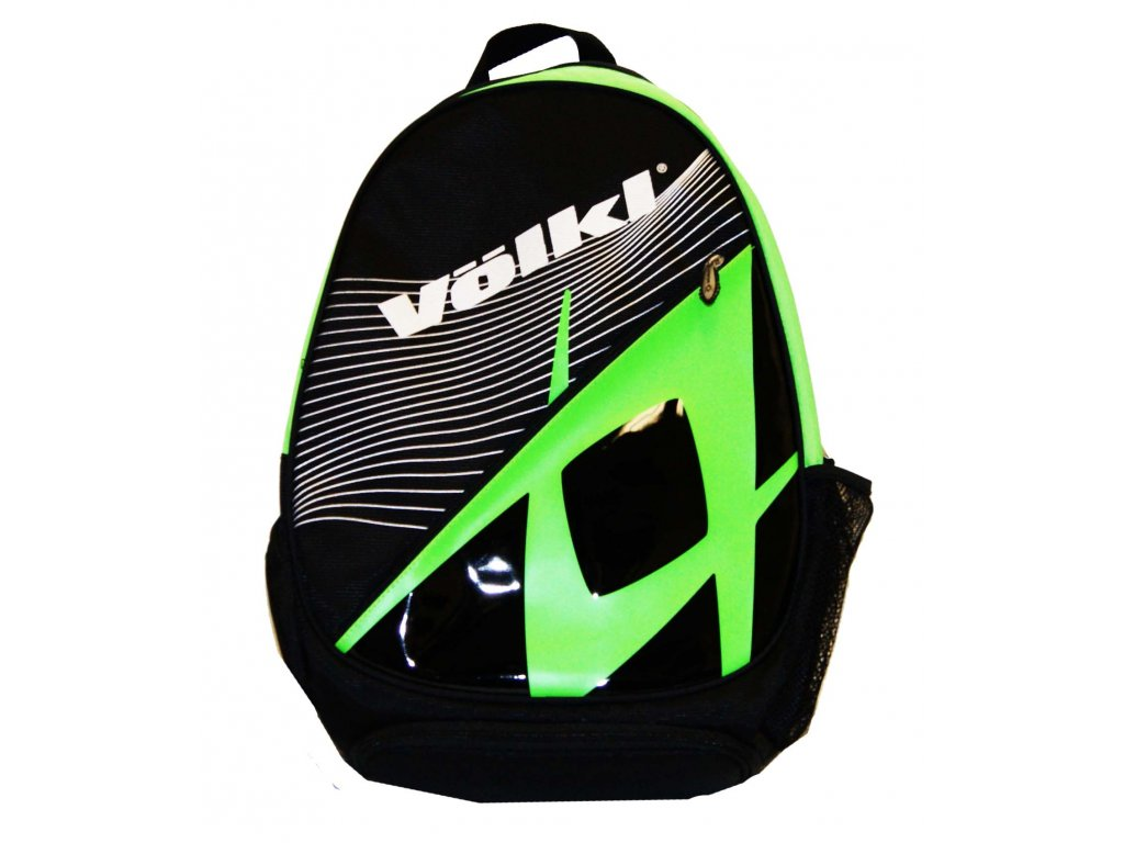 team green back pack