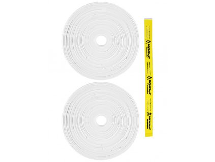 Super Grip II OverGrip 30 Pack white