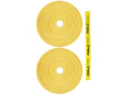 Super Grip II OverGrip 30 Pack yellow