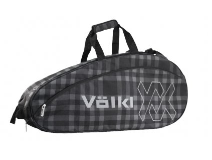 Plaid Combi bag
