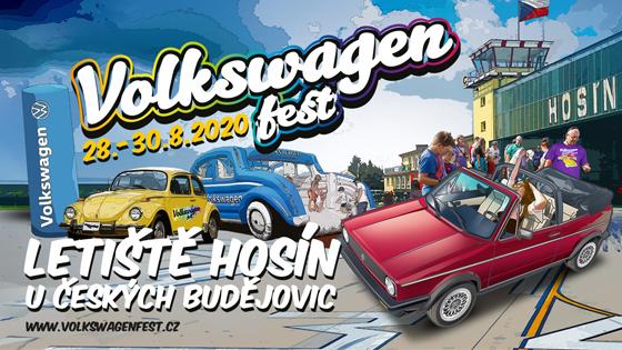 Volkswagen Fest 2020