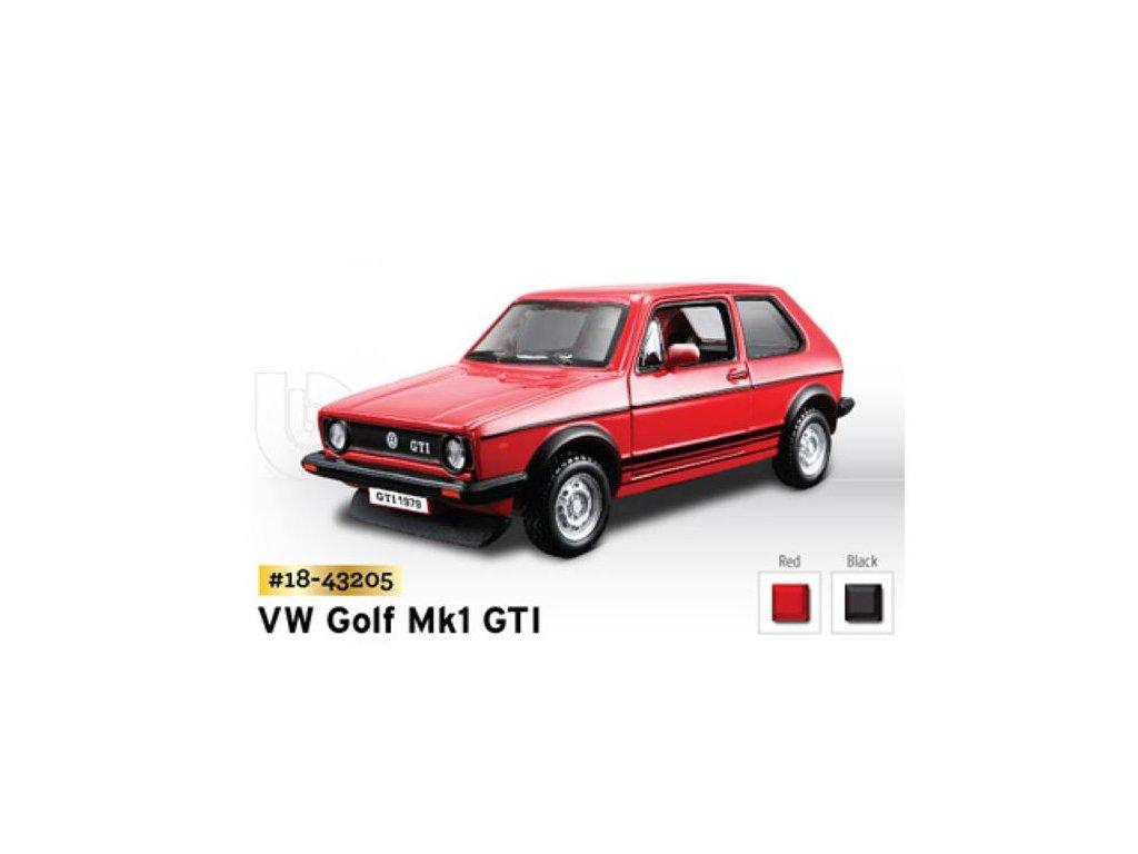 Golf mk1 1 32