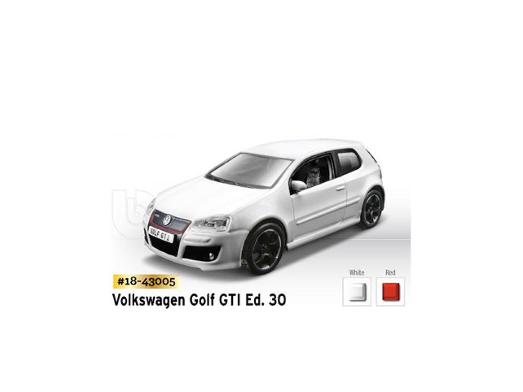 Golf GTI ED.30